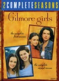 Gilmore Girls: The Complete Seasons 1-2 (DVD)