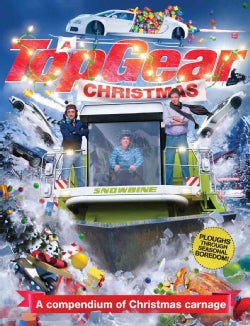 A Top Gear Christmas (Hardcover)