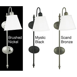 Bedroom ADA Approved Timeless Collection Reading Lamp