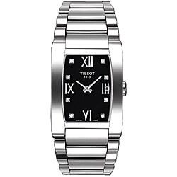 Tissot Women's T0073091105600 'Generosi-T' Stainless Steel Bracelet Watch
