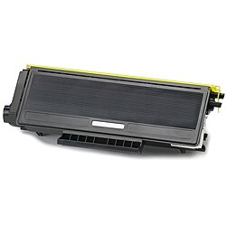 Brother TN670 Compatible Black Toner Cartridge