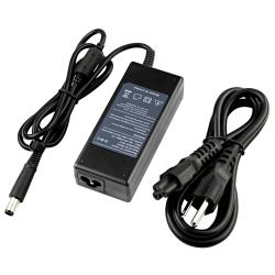 Lightweight Black Travel Charger for Dell PA-10/Inspiron 1150