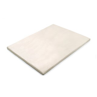 Kittrich Campus 2-inch Full-size Memory Foam Topper