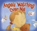 Angels Watching over Me (Paperback)