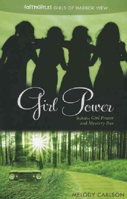 Girl Power (Paperback)
