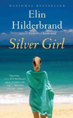 Silver Girl (Paperback)