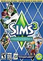 PC/Mac - Sims 3 Hidden Springs