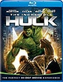 Incredible Hulk (2008) (Blu-ray Disc)
