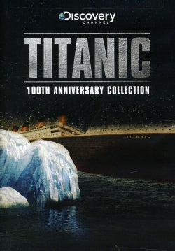 Titanic (100th Anniversary Collection) (DVD)