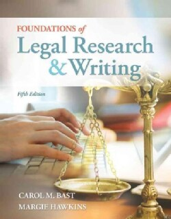 Foundations of Legal Research and Writing (Paperback)