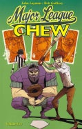 Chew 5: Major League Chew (Paperback)
