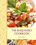 The Iraqi Family Cookbook (Paperback)