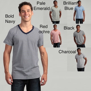 Extreme Coalition Men's V-neck Shirt