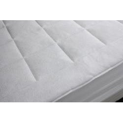 Dream Cloud Micro Plush Mattress Pad