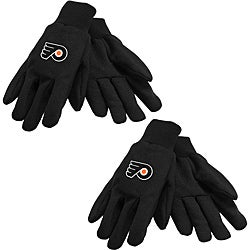 Philadelphia Flyers Gloves Set (Set of 2)