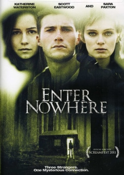Enter Nowhere (DVD)