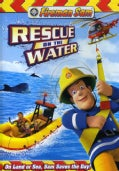 Fireman Sam: Rescue On The Water (DVD)