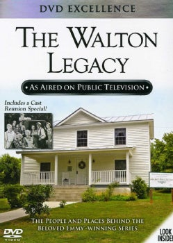 The Walton Legacy (DVD)