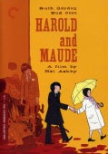 Harold And Maude (DVD)