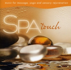 Susan Craig Winsberg - Spa Touch: Music For Massage, Yoga, And Sensory Rejuvenation