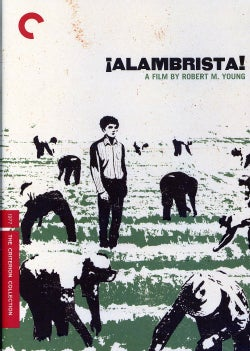 Alambrista! (DVD)