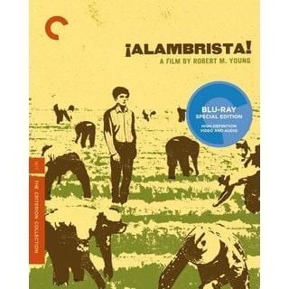 Alambrista! (Blu-ray Disc)