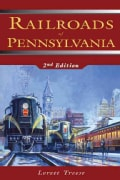 Railroads of Pennsylvania (Paperback)