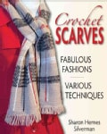 Crochet Scarves: Fabulous Fashions - Various Techniques (Paperback)