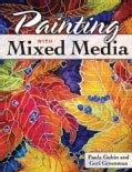 Painting With Mixed Media (Paperback)
