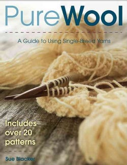 Pure Wool (Paperback)