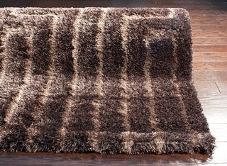 nuLOOM Fashion Shag Rug (5'2 x 7'6)