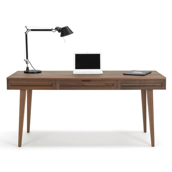 Jesper Office Highland 64-inch Solid Wood Desk