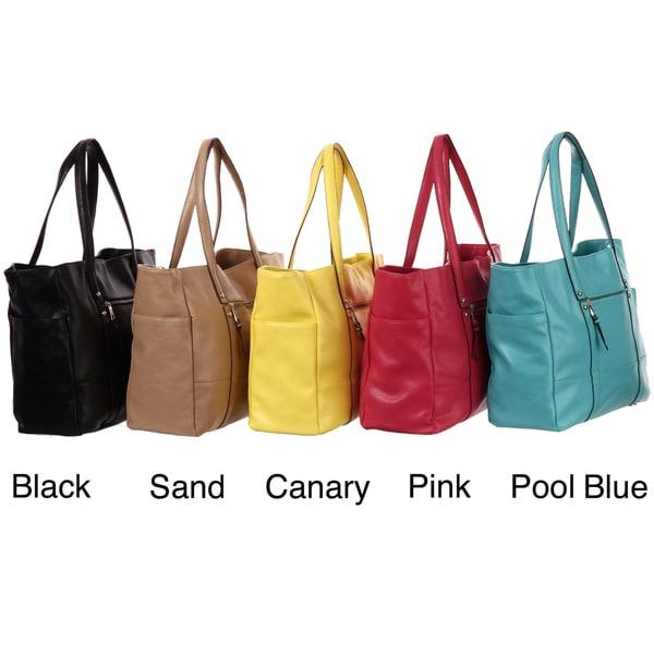 Mondani 'Easton' Tote Handbag