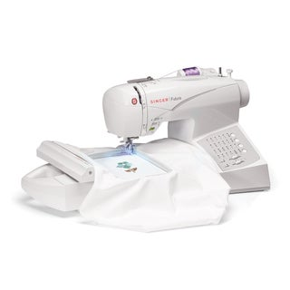 Singer CE-150 Embroidery and Sewing Machine (Refurbished)
