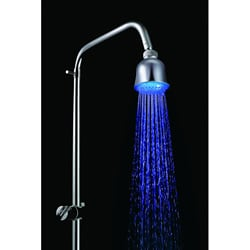 Sumerain LED Thermal Showerhead