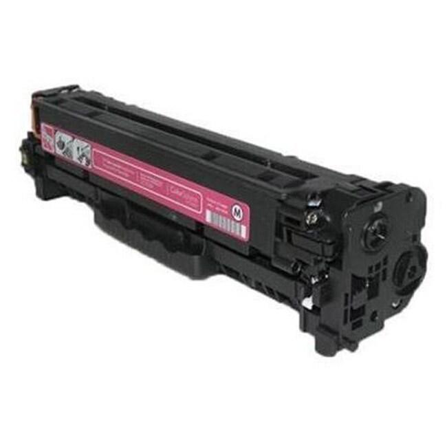Canon 116 CB543A Compatible Magenta Toner Cartridge