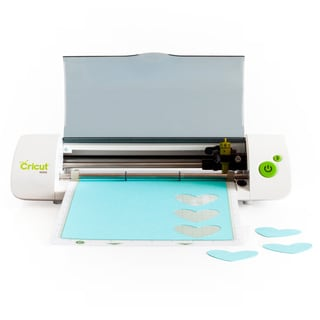 Cricut Mini Die Cutting Machine with $25 Rebate