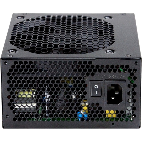 Antec EarthWatts EA-550 Platinum ATX12V & EPS12V Power Supply