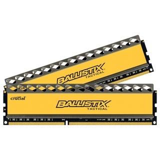 Crucial Ballistix Tactical 8GB DDR3 SDRAM Memory Module