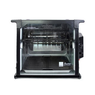 Ronco Showtime Rotisserie 4000 Black