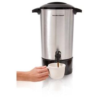 HB 42 Cup Coffee Urn