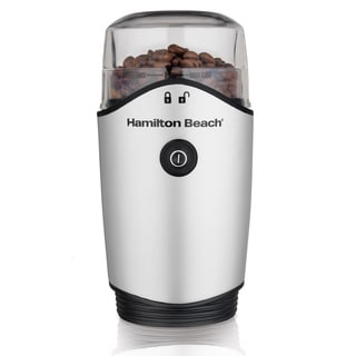 Hamilton Beach 80350 Coffee Grinder