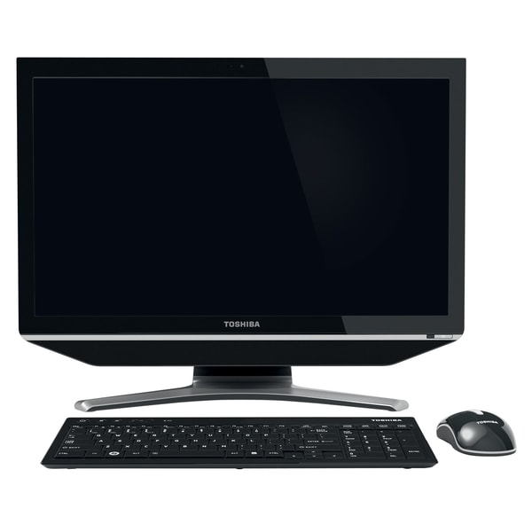 Toshiba DX735-D3360 All-in-One Computer - Intel Core i7 i7-2670QM 2.2