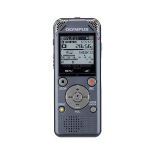 Olympus WS-802 4GB Digital Voice Recorder