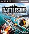 PS3 - Battleship