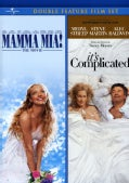 Mamma Mia!: The Movie/It's Complicated (DVD)