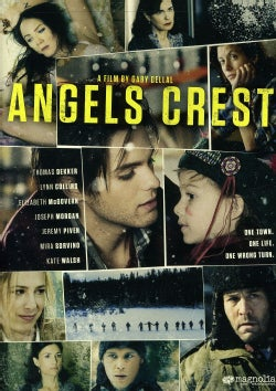 Angels Crest (DVD)