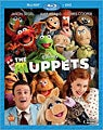 The Muppets (Blu-ray/DVD)