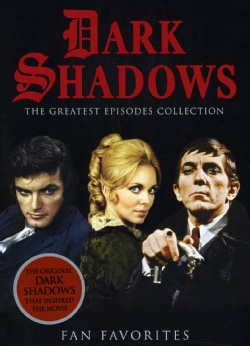 Dark Shadows: Fan Favorites (DVD)
