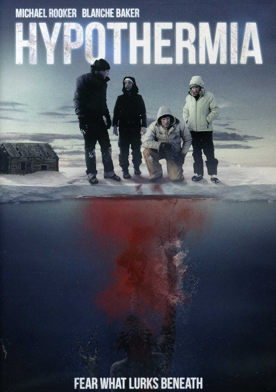 Hypothermia (DVD)